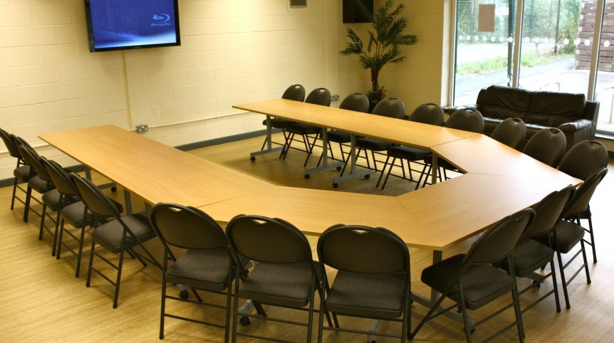 Meeting Rooms In andover